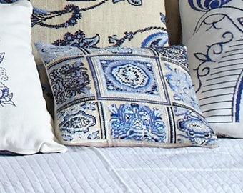 Cross stitch pattern MOROCCO - cross stitch,needlepoint,morrocan,boho,embroidery pattern,needlepoint pillow,burlap pillow cover,pillow cover