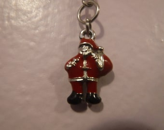 santa key chain