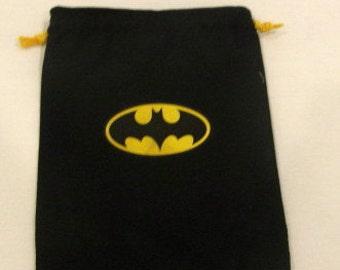 Batman Party Favor Bags