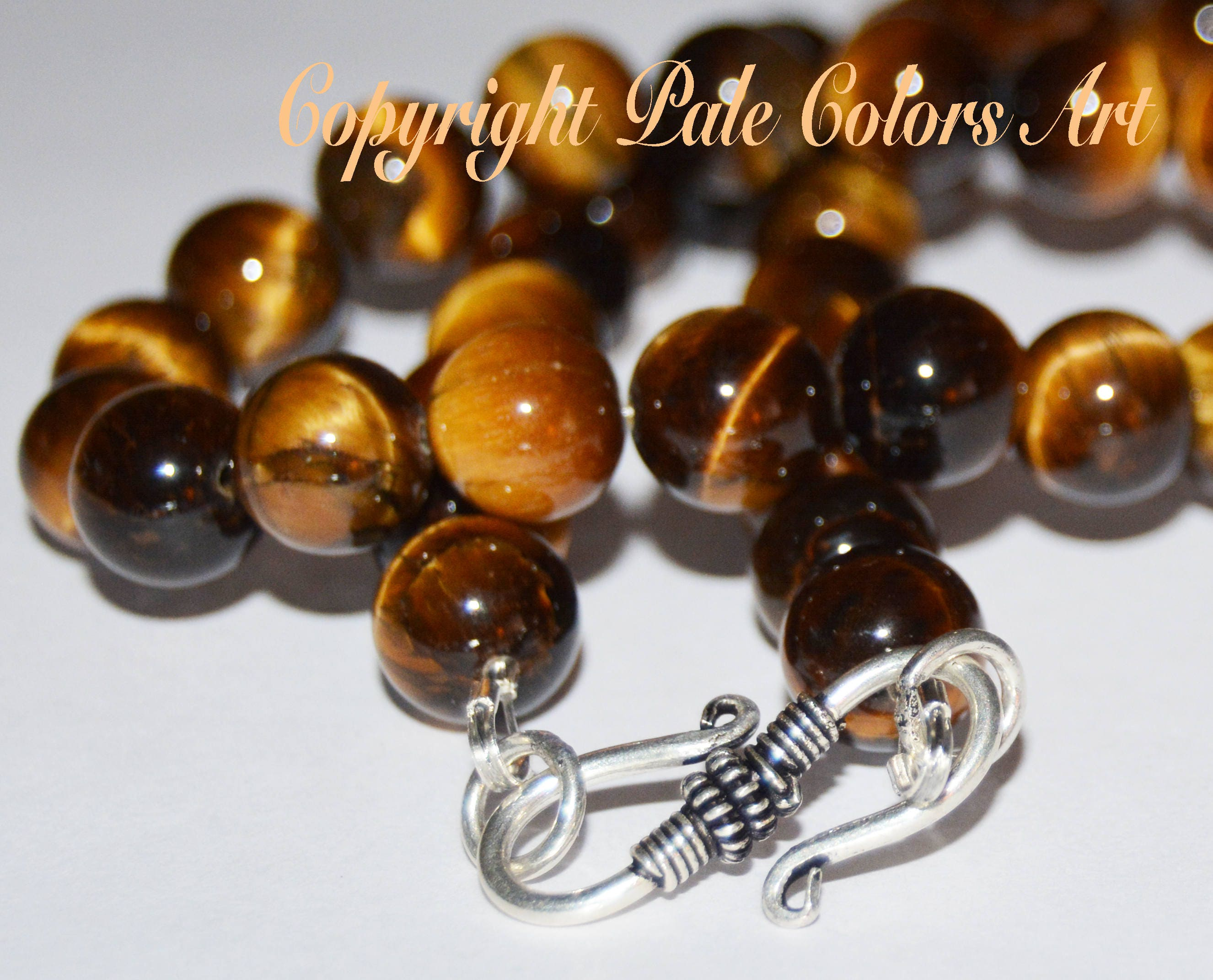 making tiger gem jewelry tigers tigerseye eyes irishapatterson profile gemstone bracelet eye information bead blog