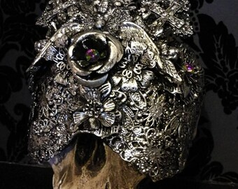 Divinity Blind Mask
