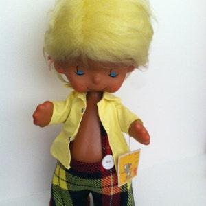 "Kamar ""Pocky"" Doll"