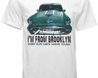 Vintage Brooklyn Tough T-Shirt