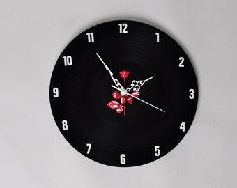 Wall CLOCK, Depeche Mode - Violator