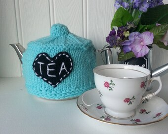 Chalkboard Tea Cosy