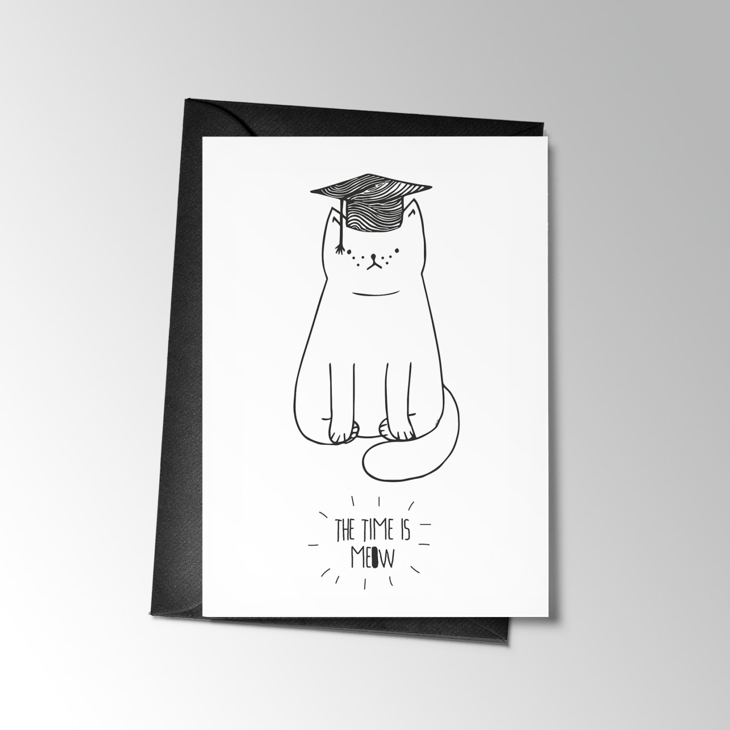 It's just a photo of Remarkable Graduation Card Printable