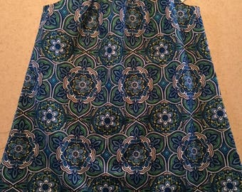Mandala Baby/Toddler Sundress