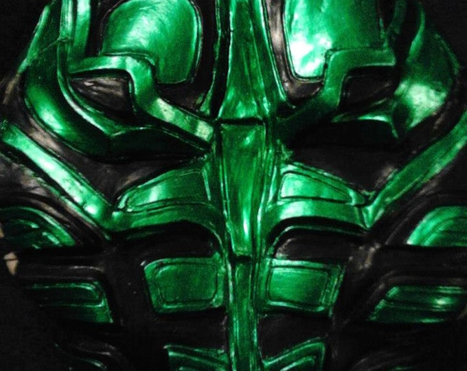 Green Arrow Armored Jacket - Universal Chest Armor