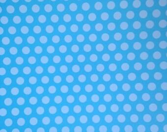 12x12 Heavy Dark Polka Dot Paper