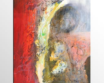 Large Abstract Art, Abstract Acrylic Painting, Canvas Art, Living Room Wall Art, Abstract Art Painting, Canvas Painting, Wall Art