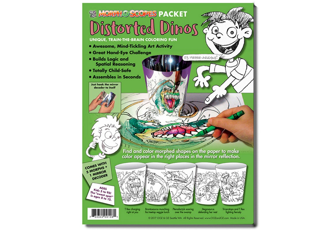 Kids\' Dinosaur Coloring Pages a new twist on plain old