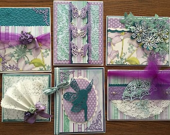 Pixie Dust Card Kit