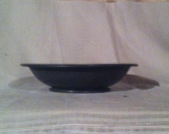 Pewter Bowl