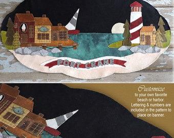 Lighthouse Landing Pattern