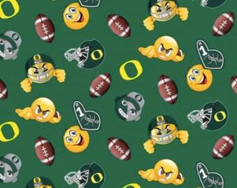 FLEECE - Oregon Duck Emoji