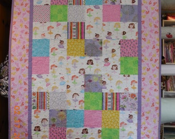 Custom quilts - made to order