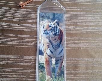 Bengal Tiger Bookmarker