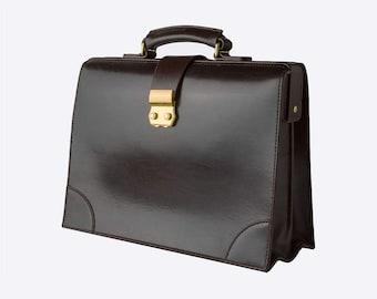 Bridle Briefcase Fleming II