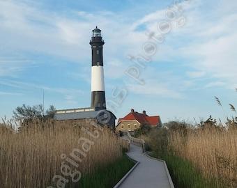 Fire Island Light House 1