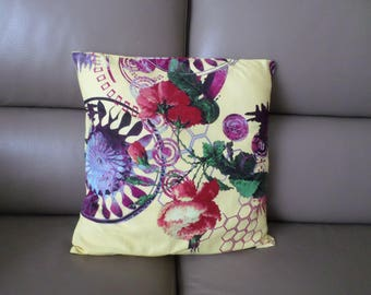 Cushion cover for pillow 40 by 40cm