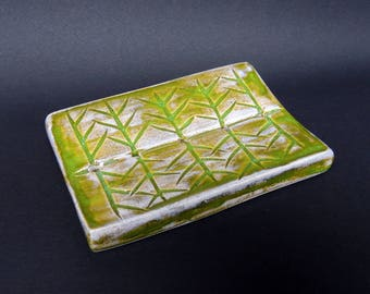 Soap dish (ceramic)
