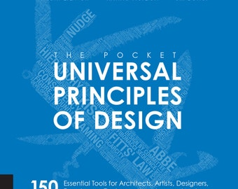 The Pocket Universal Principles of Design — Signed by the Authors