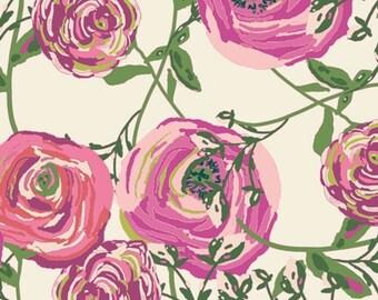 Sweet Paradise of the Joie De Vivre by Art Gallery Fabrics