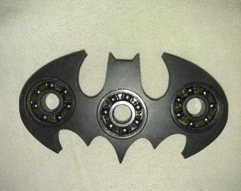 Spinner fidget Batman
