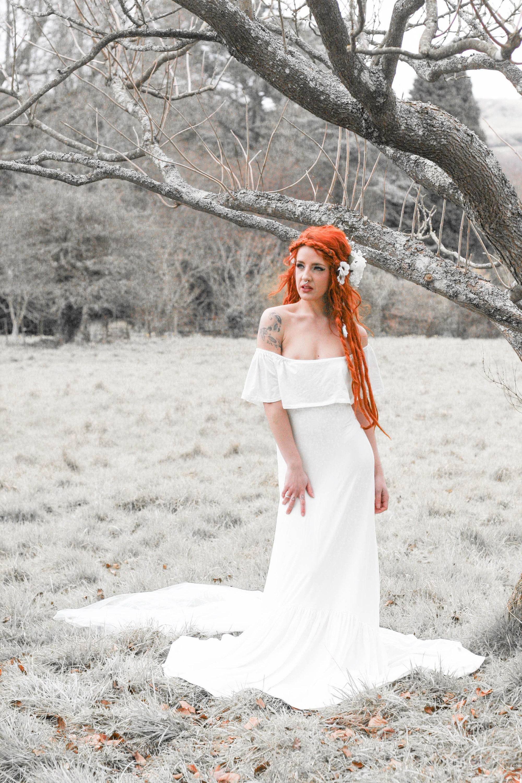 Atemberaubend Strand Brautkleid Australien Bilder - Brautkleider ...