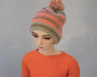 Hat for dolls BJD\CD