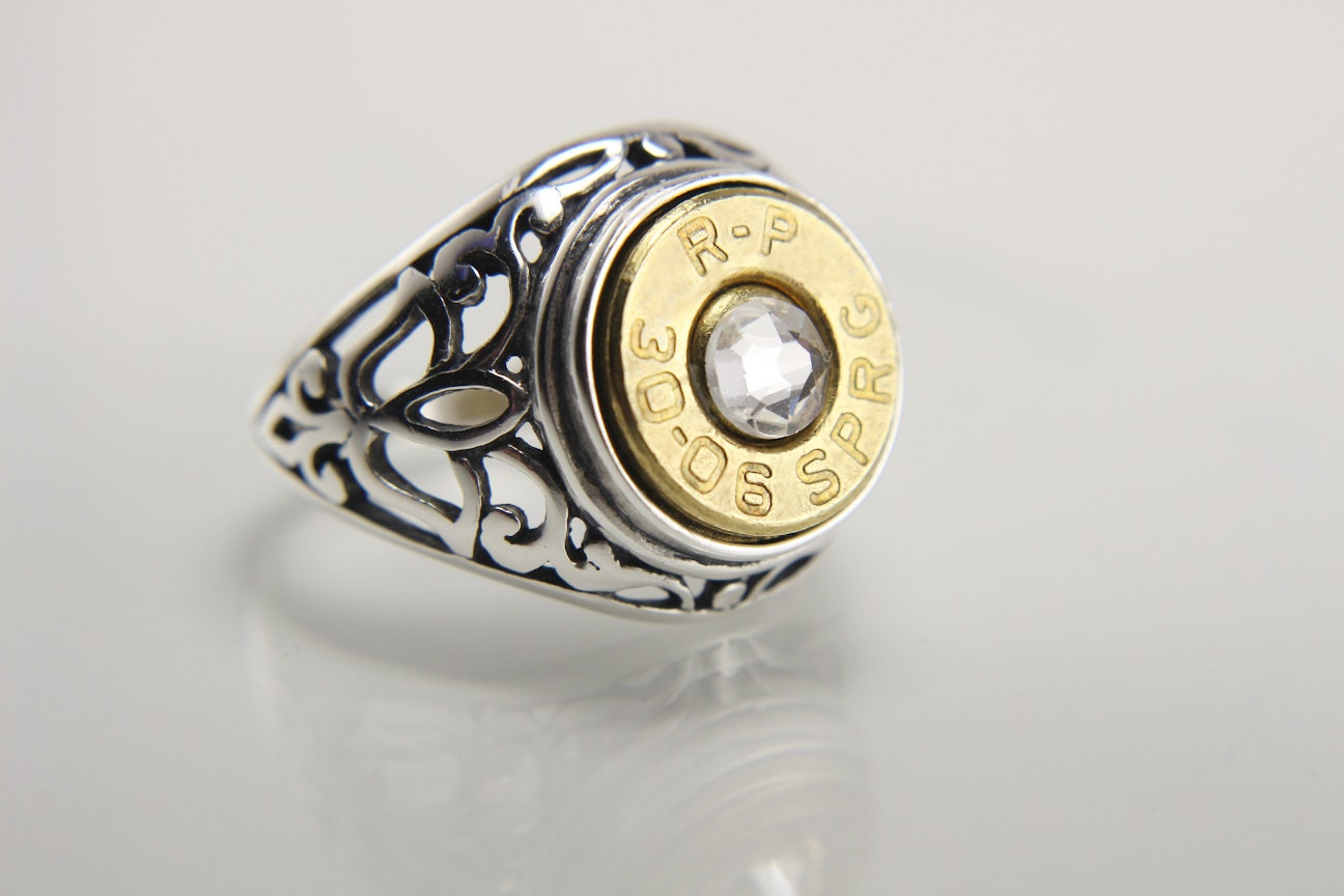 diamond rings of bullet engagement band elegant wedding eternity