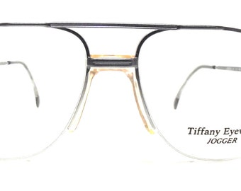 "french vintage - sunglasses / frame ""TIFFANY"" vintage"