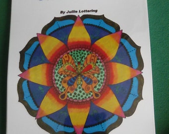 Mandala Art by Jullie Lottering