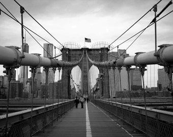 The Brooklyn Bridge II