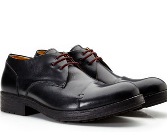 Cochotl Shoes