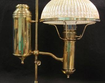Miller #1 Student Lamp