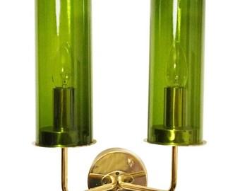 Wall Lamps by Hans-Agne Jakobsson Model V-169/2