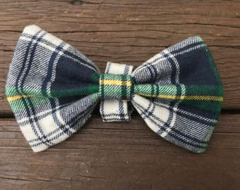 Pet Bowtie *available in any print