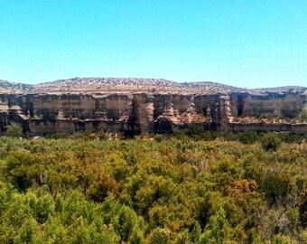 Langtry Texas along the Rio Grande TX