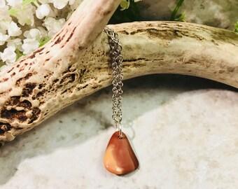 Wonderstone necklace