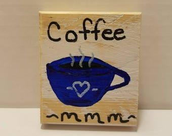 Coffee  mmm
