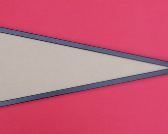 12x30 Pennant Frame pick your color