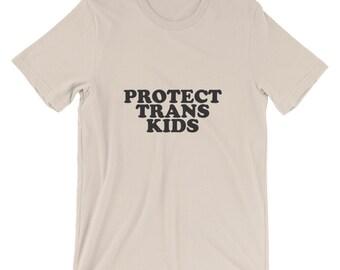 Trans Pride: Celebrate Trans Men, Feminism Shirt, size S-3XL