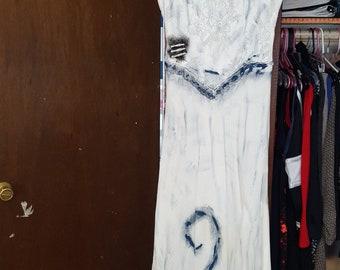 Corpse Bride Dress Costume Halloween