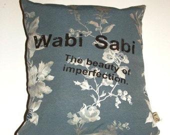 Wabi Sabi Pillow