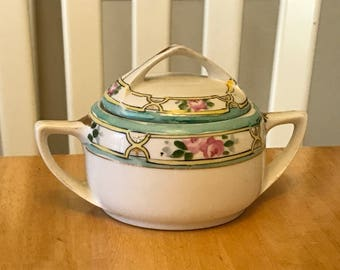 Nippon Sugar Bowl