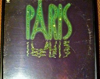 Glittered Paris Album