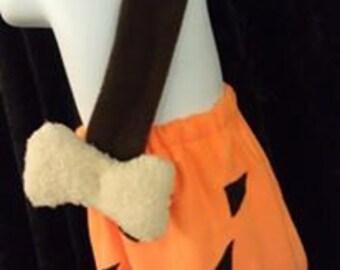 Flintstones Bam Bam Costume