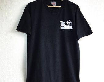 1997 The Godfather vintage t-shirt