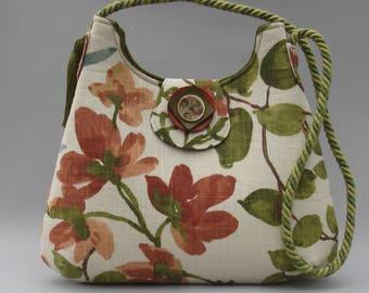 Blossom Handbag